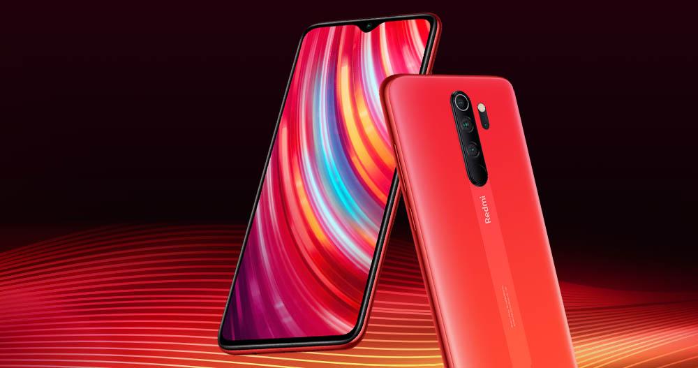 El nuevo Redmi Note 8 Pro Coral Orange ya es oficial y luce así de espectacular. Noticias Xiaomi Adictos