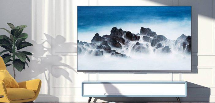 Xiaomi prepara dos nuevos televisores económicos de 82 pulgadas y resolución 8K. Noticias Xiaomi Adictos