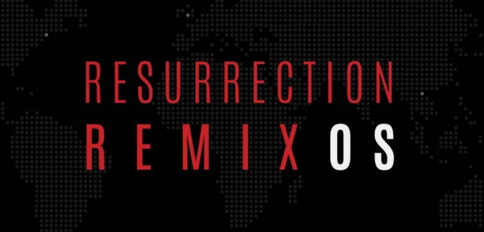 Resurrection Remix regresa junto a Android 10 para varios dispositivos Xiaomi. Noticias Xiaomi Adictos