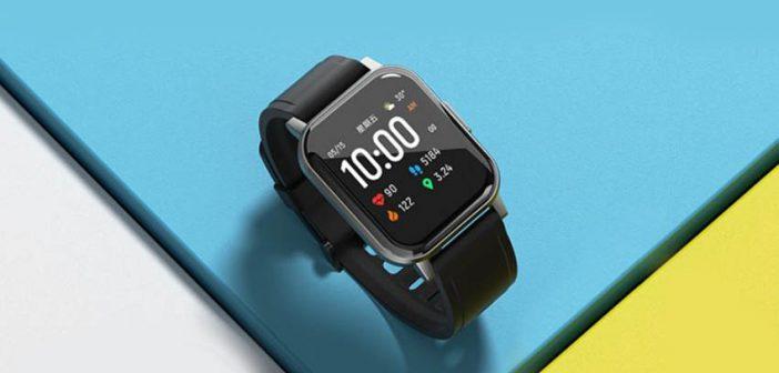 Haylou Smart Watch 2, una nueva versión del smartwatch que arrasó en la tienda de Xiaomi . Noticias Xiaomi Adictos