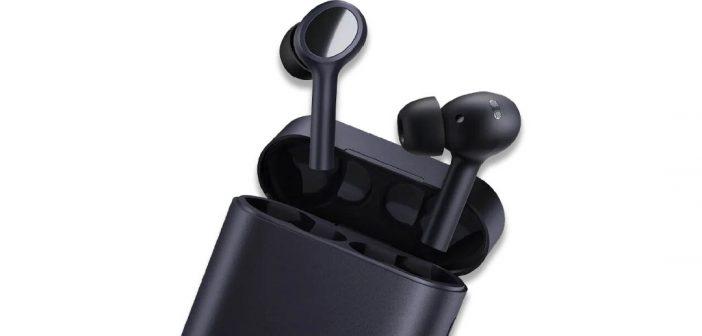 Así serán los nuevos Xiaomi Mi True Wireless Earphones 2 Pro con cancelación de ruido activa. Noticias Xiaomi Adictos