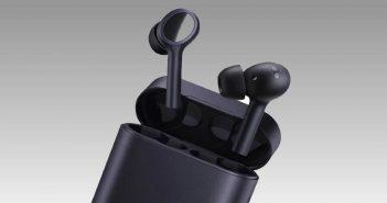 Los auriculares inalámbricos más avanzados de Xiaomi estarían apunto de presentarse. Noticias Xiaomi Adictos