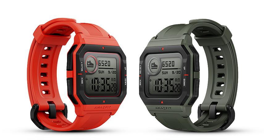 El nuevo Amazfit Neo ya es oficial: un smartwatch de diseño retro que ya puedes comprar. Noticias Xiaomi Adictos