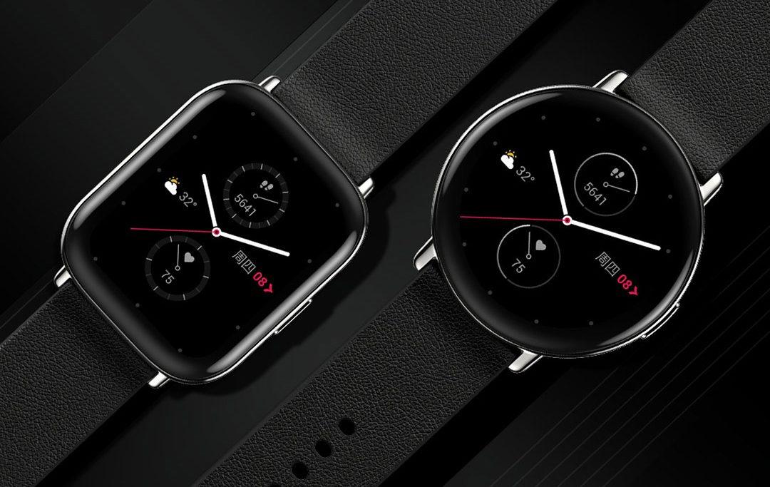 El nuevo Zepp E ya es oficial: Xiaomi se saca de la manga un smartwatch de diseño premium. Noticias Xiaomi Adictos