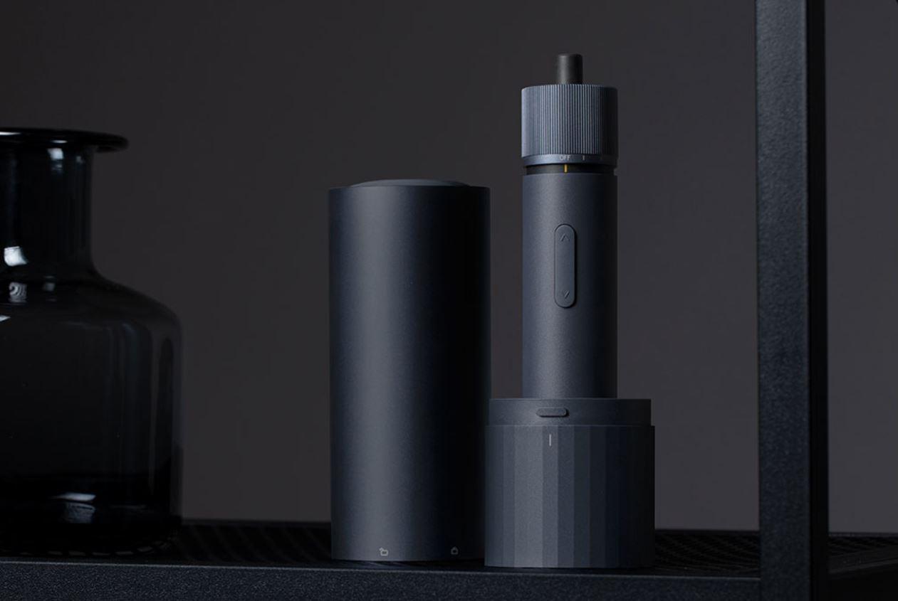 Xiaomi pone a la venta un atornillador eléctrico con autonomía para hasta 1.000 usos