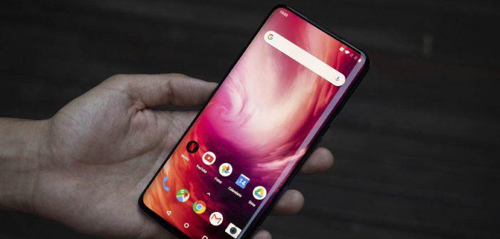 Xiaomi nos muestra en vídeo su nuevo smartphone con cámara selfie bajo pantalla. Noticias Xiaomi Adictos
