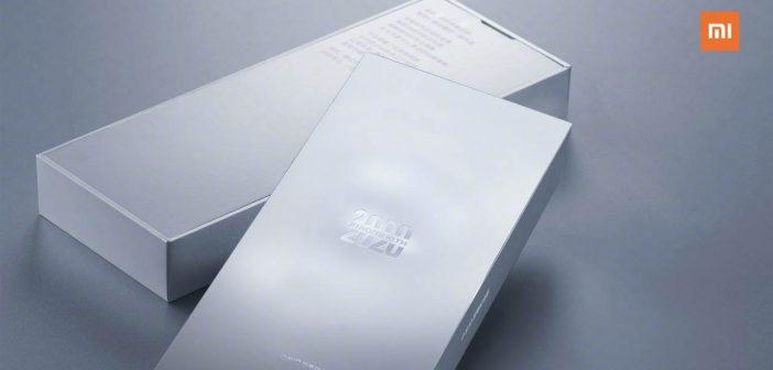 Xiaomi Mi 10 Ultra, así será la versión Global del Xiaomi Mi 10 Extreme Conmemorative Edition. Noticias Xiaomi Adictos