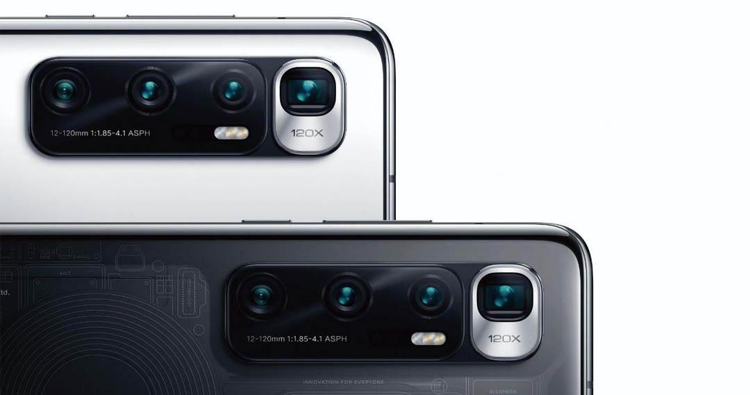 Xiaomi Mi 10 Ultra, caracteristicas, precio y especificaciones