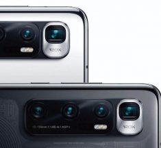 El Xiaomi Mi 10 Ultra se pasea por GeekBench dejando ver su potencial