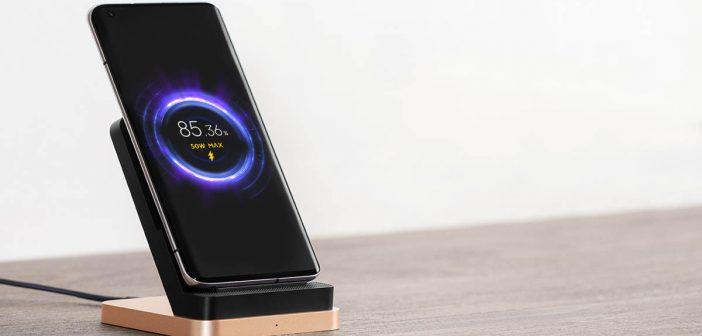 Así funciona la carga inalámbrica del Xiaomi Mi 10 Ultra: más rápida que la cableada de otros dispositivos. Noticias Xiaomi Adictos