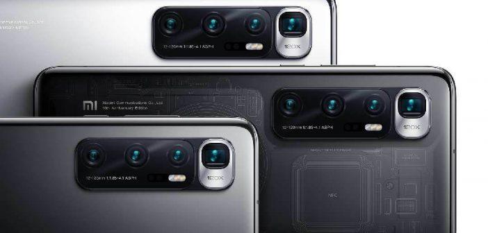 Ni Samsung, ni Sony... los componentes internos del Xiaomi Mi 10 Ultra son de origen chino. Noticias Xiaomi Adictos