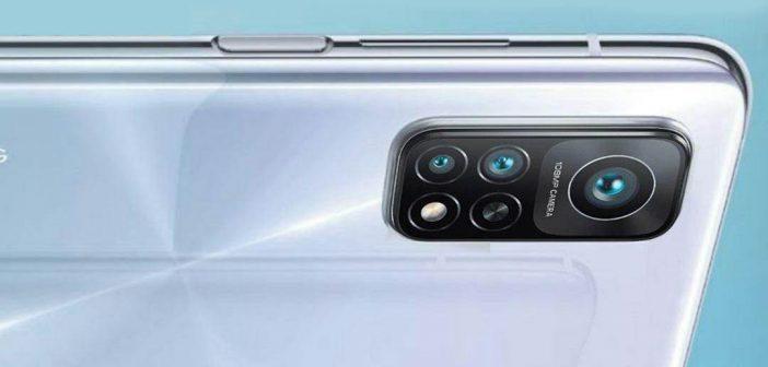 El nuevo Xiaomi Mi 10T Pro llegaría con 108MP, 144Hz y 5.000mAh al mercado Global. Noticias Xiaomi Adictos