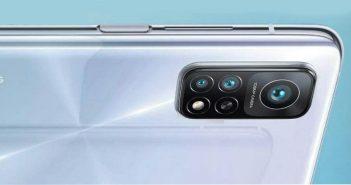 Se filtra el posible precio del nuevo Xiaomi Mi 10T Pro que traería una pantalla de 144Hz. Noticias Xiaomi Adictos