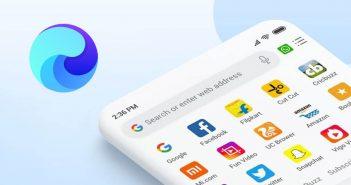 El gobierno indio prohíbe el navegador Mi Browser Pro de Xiaomi