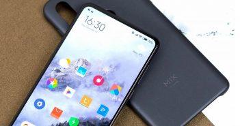 Xiaomi nos habla sobre el futuro de la Serie Mi Mix y la fabricación de sus propios procesadores. Noticias Xiaomi Adictos