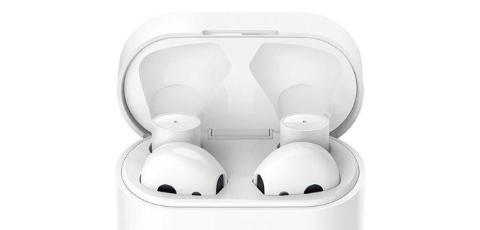 Xiaomi ya tiene listos sus nuevos auriculares inalámbricos con cancelación de ruido activa. Noticias Xiaomi Adictos