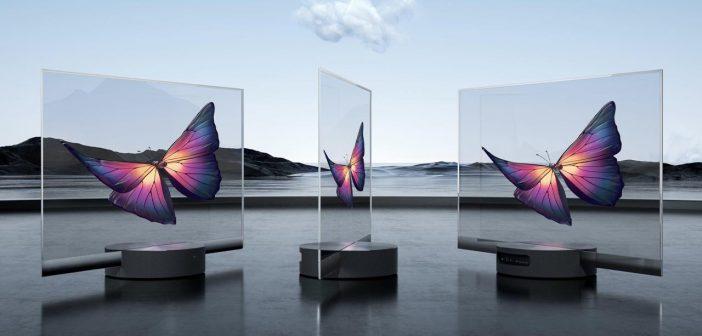A pesar de sus más de 6.000€ el nuevo televisor transparente de Xiaomi se agotó en segundos. Noticias Xiaomi Adictos