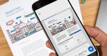 Xiaomi comienza a implementar su nueva función para reconocer y traducir texto de las imágenes. Noticias Xiaomi Adictos