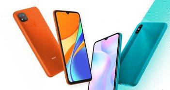 Los nuevos Xiaomi Redmi 9AT y Redmi 9C llegan a España: conoce sus características y precio. Noticias Xiaomi Adictos