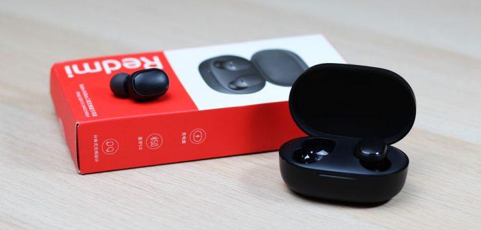 Xiaomi Redmi AirDots 2 review y analisis aurioculares inalámbricos. Noticias Xiaomi Adictos