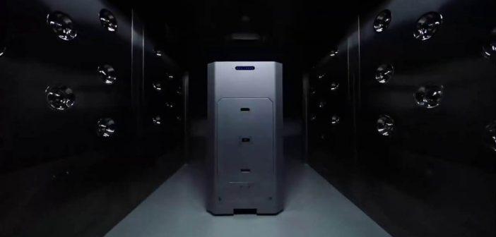 Así es la nueva fábrica inteligente de Xiaomi donde los robots han sustituido a las humanos. Noticias Xiaomi Adictos