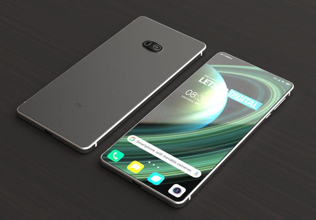 La última idea de Xiaomi es un smartphone cuya cámara gran angular te sorprenderá. Noticias Xiaomi Adictos
