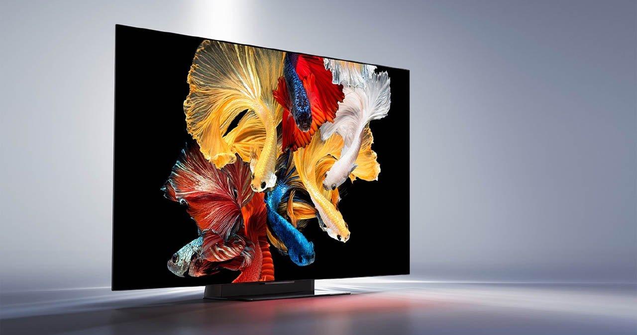Xiaomi presentará su segundo televisor OLED este 11 de agosto. Noticias Xiaomi Adictos