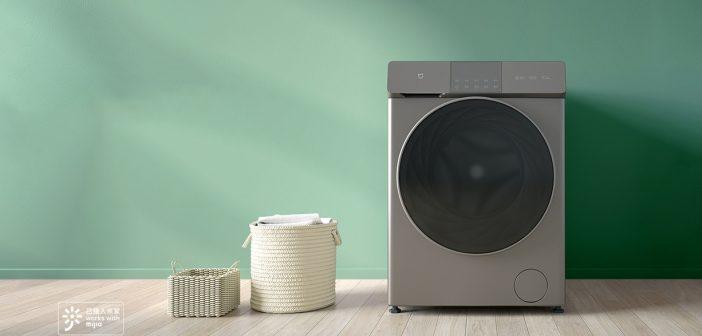Xiaomi lanza su nueva lavadora de gama alta que integra además secadora y un motor silencioso. Noticias Xiaomi Adictos