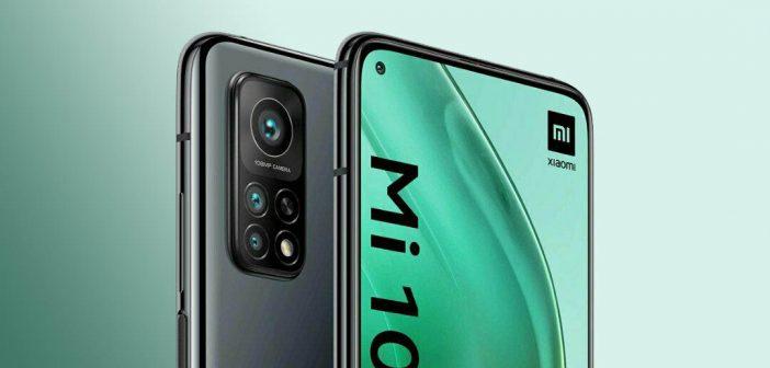 Los Xiaomi Mi 10T y Mi 10T Pro aparecen en Amazon a un precio que no te va a gustar. Noticias Xiaomi Adictos