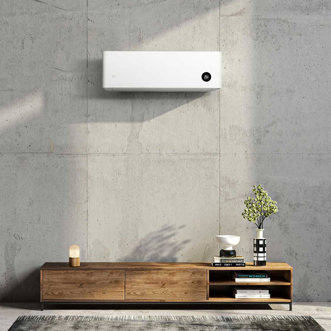 In addition to being silent, this new Xiaomi air conditioner saves 10% energy. News Xiaomi