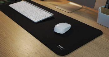 Lo último de Xiaomi es una alfombrilla XL ideal para colocar el ratón y teclado. Noticias Xiaomi Adictos