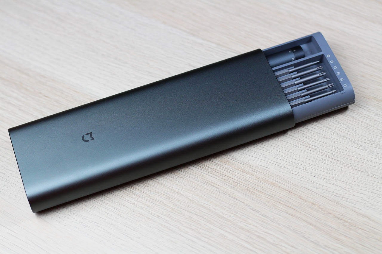 Xiaomi Mijia Electric Precision Kit