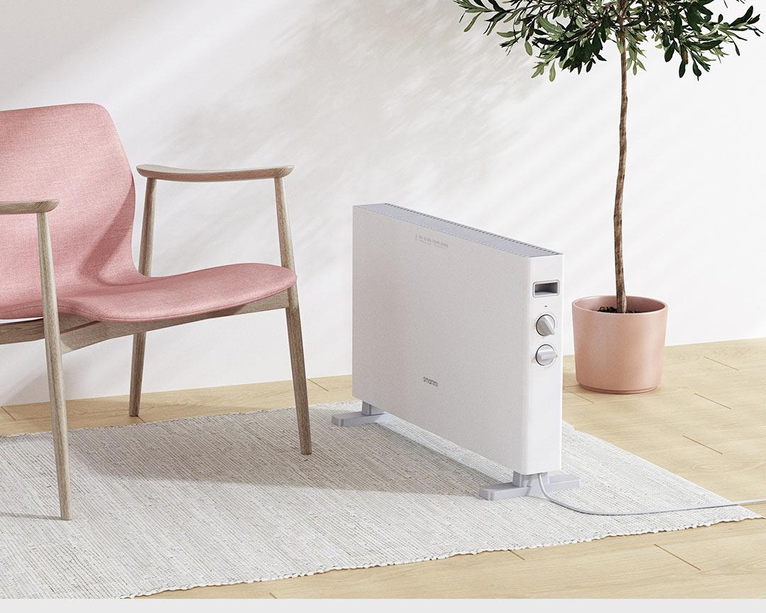 Lo último de Xiaomi es este calefactor por aire que tan solo cuesta 25 euros. Noticias Xiaomi Adictos