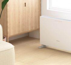 Smartmi Electric Heater 1S, el calefactor por aire que vende Xiaomi por solo 25 euros