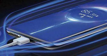 """La carga rápida del Xiaomi Mi 10 Ultra deja de ser """"tan rápida"""" tras su última actualización. Noticias Xiaomi Adictos"""