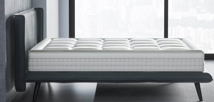 Xiaomi pone a la venta un colchón modular que permite personalizar su estructura interna. Noticias Xiaomi Adictos