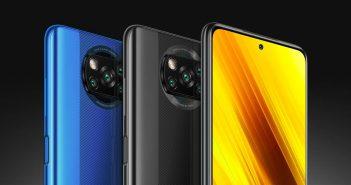 Con tan solo cuatro días en el mercado el POCO X3 no ha parado de batir récords de venta. Noticias Xiaomi Adictos
