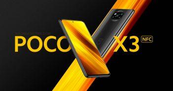 comprar xiaomi poco x3 nfc al mejor precio de toda la red. Noticias Xiaomi Adictos