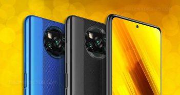 El POCO X3 de Xiaomi contará con un precio tan ridículo que querrás comprarlo si o si. Noticias Xiaomi Adictos