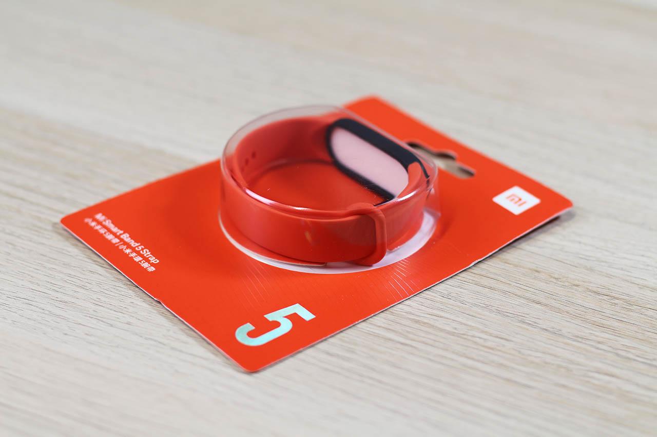 Probamos las correas originales de la Xiaomi Mi Band 5, ¿merecen la pena?. Noticias Xiaomi Adictos
