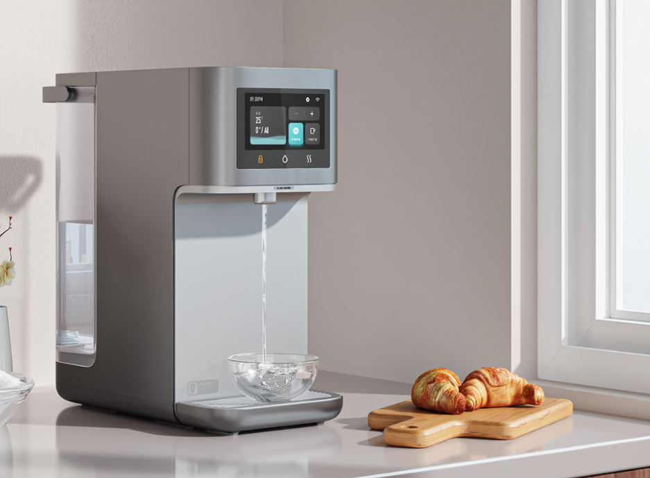 Xiaomi is selling a water dispenser with more functions than you can imagine. News Xiaomi