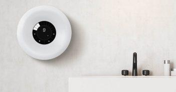 Lo último de Xiaomi es un esterilizador de ropa interior con dispensador de toallitas desinfectantes. Noticias Xiaomi Adictos