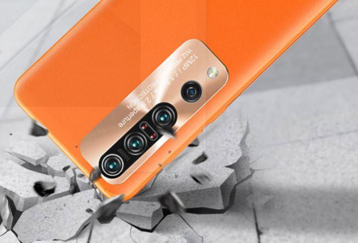 Lo último de Xiaomi es una funda de metal y cuero para proteger con estilo los Xiaomi Mi 10. Noticias Xiaomi Adictos