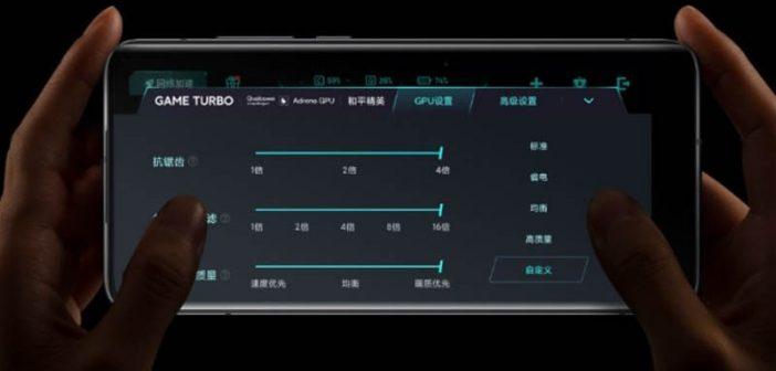 Xiaomi presenta Game Tuner: configurar la gráfica de nuestro móvil ya es posible. Noticias Xiaomi Adictos