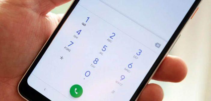 La grabación de llamadas regresa a algunos dispositivos Xiaomi y Redmi. Noticias Xiaomi Adictos