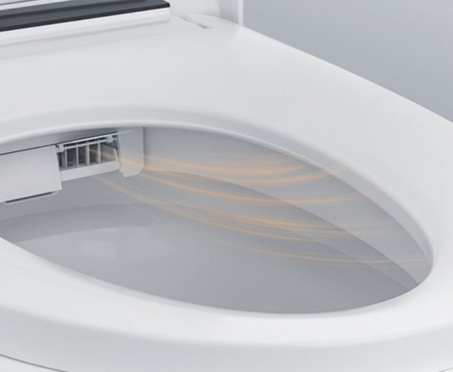 "Xiaomi puts on sale a toilet with which you will not have to ""flush"". News Xiaomi"