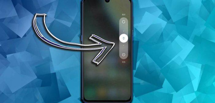 Así luce la nueva interfaz de MIUI para apagar y reiniciar nuestro Xiaomi. noticias Xiaomi Adictos