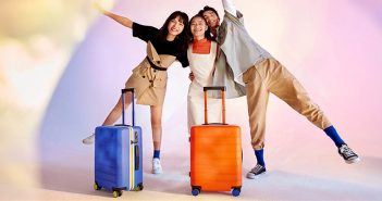 Xiaomi amplía la gama de maletas de viaje a través de la marca 90 NINETYGO. Noticias Xiaomi Adictos