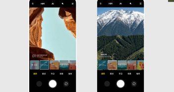Xiaomi reinventa las marcas de agua de la cámara de MIUI con nuevos formatos. Noticias Xiaomi Adictos
