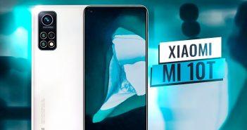 El lanzamiento de los nuevos Xiaomi Mi 10T es inminente y así lo ha hecho saber Xiaomi. Noticias Xiaomi Adictos